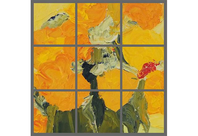 Exposition Bernard Bombois – «Opere»
