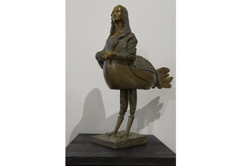 A l'occasion des 500 ans de la mort de Léonard de Vinci